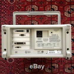 Tektronix TDS340 100Mhz Digital Storage Oscilloscope