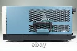 Tektronix TDS6124C Digital Storage Oscilloscope 12 GHz, 40 GS/s, 4 Ch with opt