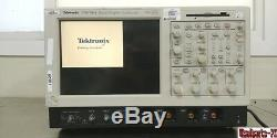 Tektronix TDS7704B Digital Storage Oscilloscope 7GHz / 20GS/s