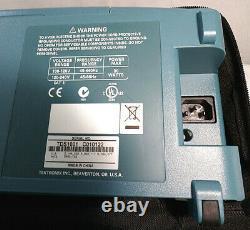 Tektronix TDS 1001 Two Channel Digital Storage Oscilloscope For PARTS/ REPAIR