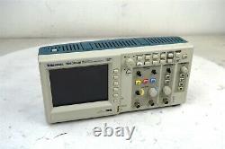 Tektronix TDS 2012B Two Channel Digital Storage Oscilloscope