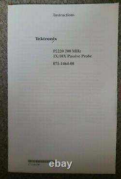 Tektronix TDS 2014B Four Channel Digital Storage Oscilloscope