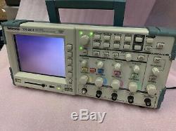 Tektronix TPS2014 Digital Storage Oscilloscope 100MHZ 4 Isolated analog channel