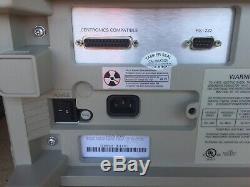 Tektronix Tds 694c 4-channel Digital Storage Oscilloscope Parts / Repair Only