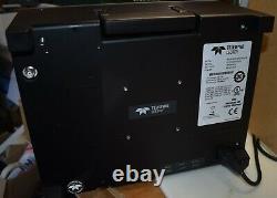 Teledyne LeCroy Digital 4 Ch Storage Oscilloscope Wavesurfer 24MXS-B 200MHz