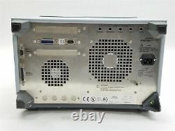 Teledyne Lecroy LC564A 1GHz 4-Channel Color Digital Storage Oscilloscope