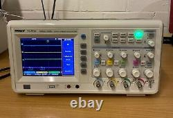 Tenma 72-7630 300MHZ 2GS/s Digital Storage Oscilloscope