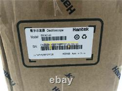 1pcs Hantek Dso4254c Oscilloscope De Stockage Numérique 64k 4ch 250mhz Source De Signal