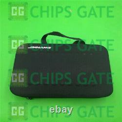 1pcs Nouveau Jds2022a Stockage Numérique Portatif Oscilloscope 20mhz 200msa/s 2ch