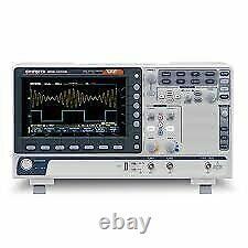 200 Mhz, 2 Channel Digital Storage Oscilloscope Avec Sondes