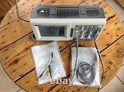 72-8395 Tenma Digital Storage Oscilloscope, 2ch, 25mhz
