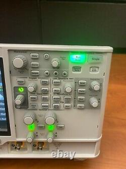 Agilent Dso-x 3012a 100mhz 4gs/s 2ch Oscilloscope De Stockage Numérique