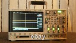 Agilent Infiniivision Dso-x 2004a Stockage Numérique Oscilloscope 70mhz 2gsa/s