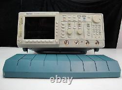 As-is Tektronix Tds684c Digital Storage Oscilloscope 1ghz