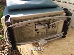 Calibré Tektronix 2432a 300mhz Digital Storage Oscilloscope Extras Disponibles