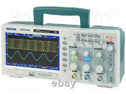 Circuit Spécialiste Hantek Dso5202b 200mhz 2channel Digital Storage Oscilloscope