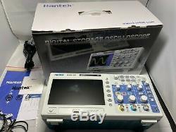 Digital Storage Oscilloscope 2 Canaux 100mhz 1gsa / Royaume-uni De Dso5102p