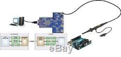 Digital Storage Oscilloscope Open Source Development System