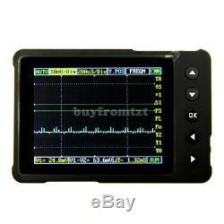 Dso Nano V3 Stockage Numérique Oscilloscope Générateur De Signaux 200khz 2.8 LCD
