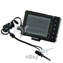 Dso Nano V3 Stockage Numérique Oscilloscope Générateur De Signaux 200khz Avec Écran LCD