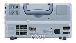 Gw Instek Gds-1054b Stockage Numérique Oscilloscope 50mhz Dso 4 Canal
