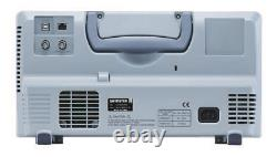 Gw Instek Gds-1074b Stockage Numérique Oscilloscope 70mhz Dso 4 Canal