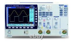Gw Instek Gds-3152 Oscilloscope De Stockage Numérique 150mhz 2 Canaux Vpo Dso