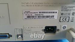 HP Agilent Dso3062a 60mhz 1gsa / Oscilloscopes De Stockage Numérique