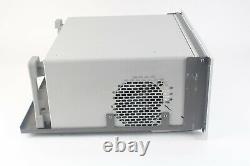 HP Agilent Infiniium 54810a 500mhz 1gsa/s Oscilloscope De Stockage Numérique