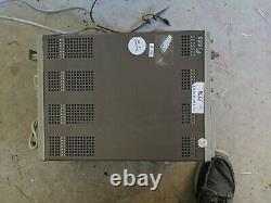 Hameg Hm205-2 Digital Storage Scope- Bon État