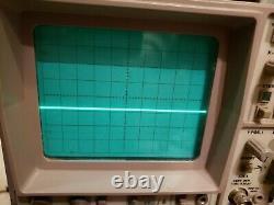 Hameg Hm205-2 Portée Numérique De Stockage Oscilloscope