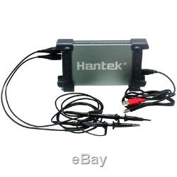 Hantek 6022be Sur Pc Usb De Stockage Numérique Oscilloscope 48msa / De 20mhz USA