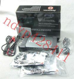 Hantek 6254bc Usb Digital Storage Oscilloscope 250mhz 1gsa/s 4 Canaux Tz Y5q9