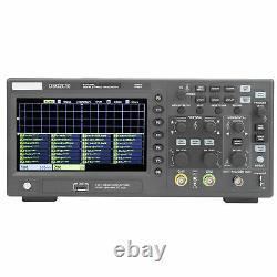 Hantek Digital Storage Oscilloscope 100mhz 2ch 1gsa/selectronic Maintenance Tool