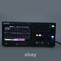 Hantek Dso2d10 2ch Digital Storage Oscilloscope 100mhz 1gsa/s 8m Avecsignal Source