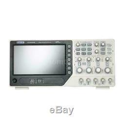 Hantek Dso4104b 100mhz 4 Canaux 1gsa / Oscilloscopes De + 64k Stockage Numérique