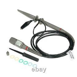 Hantek Dso4104b 100mhz 4channels Oscilloscope 1gsa/s + 64k Stockage Numérique