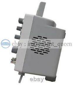 Hantek Dso4104b Banc De Stockage Numérique De Type Oscilloscope 64k 4ch 100 Mhz 1gs/s