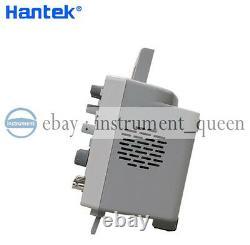 Hantek Dso4204c Oscilloscope De Stockage Numérique 64k 4ch 200mhz+source De Signal 1gs/s