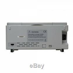 Hantek Dso4254c Digital Storage Oscilloscope 64k 4ch 250mhz Signal Source 1gs / S