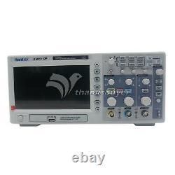 Hantek Dso5072p / Dso5102p / Dso5202p Stockage Numérique Oscilloscope 70/100 / 200mhz 2ch