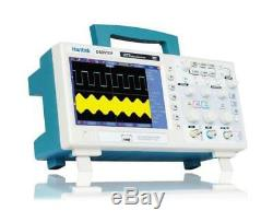 Hantek Dso5102p Usb De Stockage 100mhz 1gsa / Digital Oscilloscope 40k 2ch 2chanel