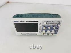 Hantek Dso5202p- 2 Canaux Oscilloscope De Stockage Numérique