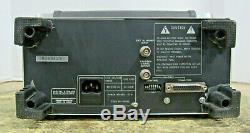 Hitachi Vc-6045 Digital Storage Oscilloscope 2 Voies Pour Les Pièces Ou Réparation