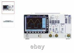 Ids-3152 Iso-tech Gds-3000 Série Oscilloscope Stockage Numérique 2 Canaux 150mhz