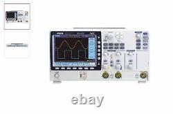 Ids-3252 Iso-tech Gds-3000 Série Oscilloscope Stockage Numérique 2 Canaux 250mhz