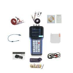 Jds2023 Générateur De Signal D'oscilloscope De Stockage Numérique À Écran LCD Portatif 20mhz Xs90