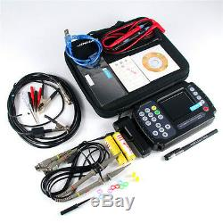 Jinhan Ado102 Automobile Handheld Stockage Numérique Oscilloscope Numérique Multimete