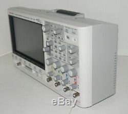 Keysight Agilent Dsox2014a Oscilloscope À Mémoire Numérique 100 Mhz 4 Ch