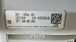 Keysight Dsov164a Digital Storage Oscilloscope 16ghz 4 Canaux 80gsa / S
